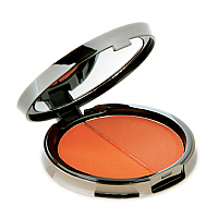 Bronzer Duos-Mineral Finishing Powder Duos