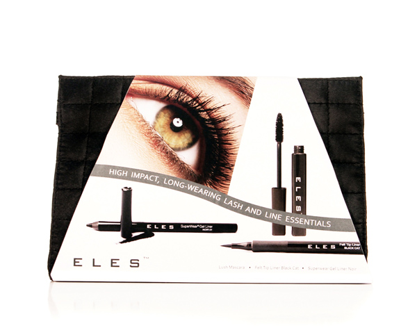 Lash & Line Essentials Gift Set