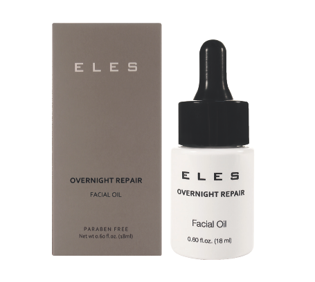 Overnight Repair Facial Oil