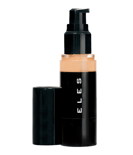 Undertone_ELES HD Luminous Foundation