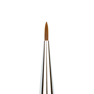 SMALL EYELINER BRUSH