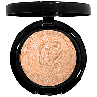 Baked Finishing Powder in Diffused Light