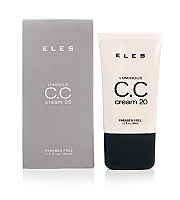 Luminous CC Cream 20