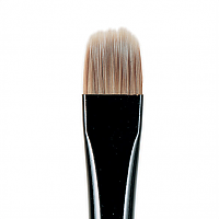 Medium Tapered Oval Brush (Synthetic) - Multi-task